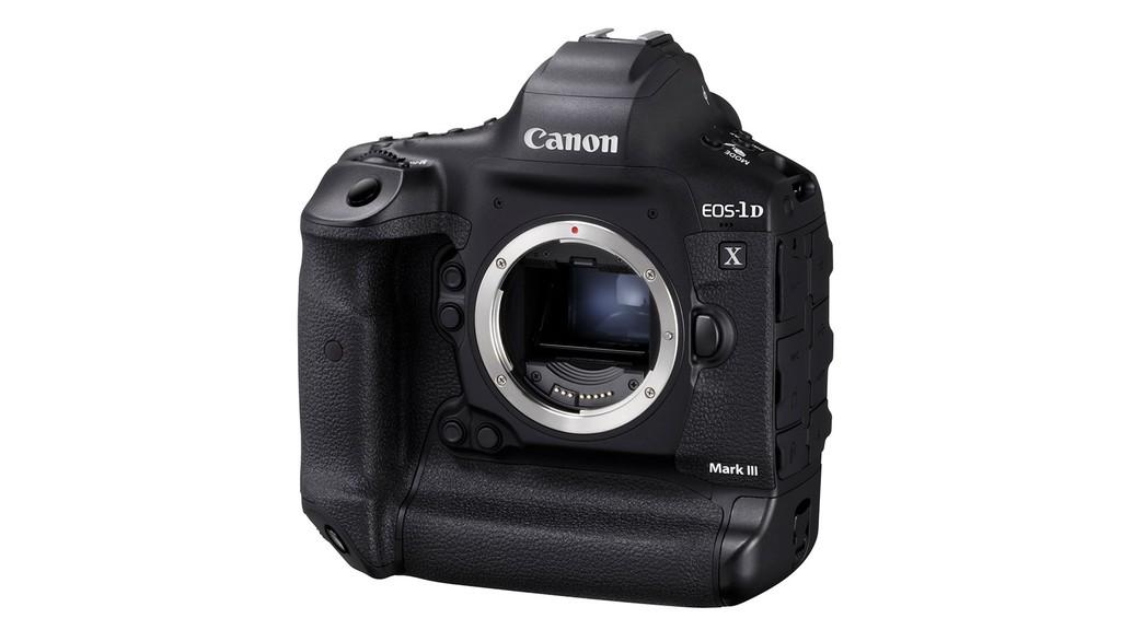 Canon EOS 1D X Mark III ra mắt: quay 4K60fps, ảnh 10-bit HEIF, giá dự kiến 6.000 USD ảnh 2