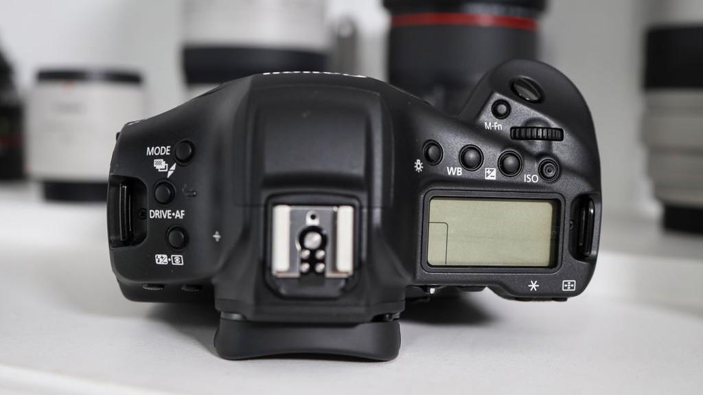Canon EOS 1D X Mark III ra mắt: quay 4K60fps, ảnh 10-bit HEIF, giá dự kiến 6.000 USD ảnh 5