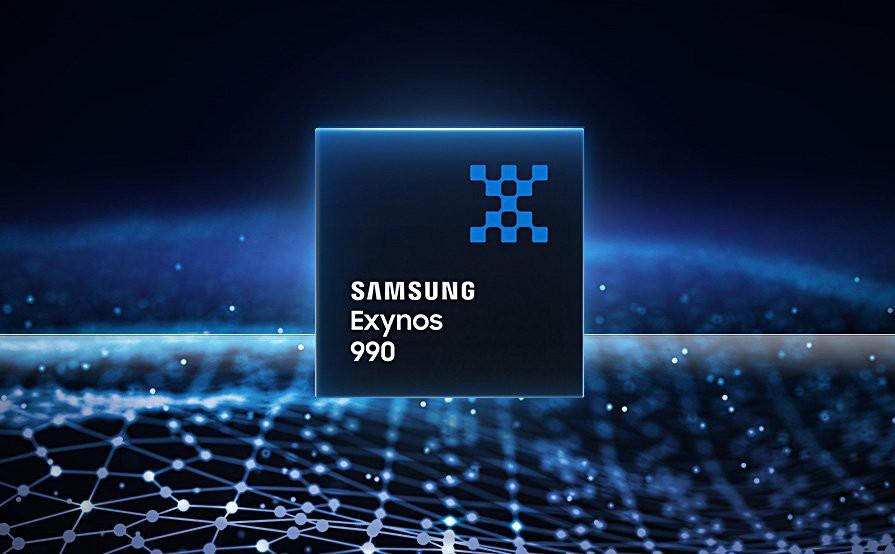 Exynos 990 sẽ giúp smartphone Samsung có màn hình 120Hz ảnh 1