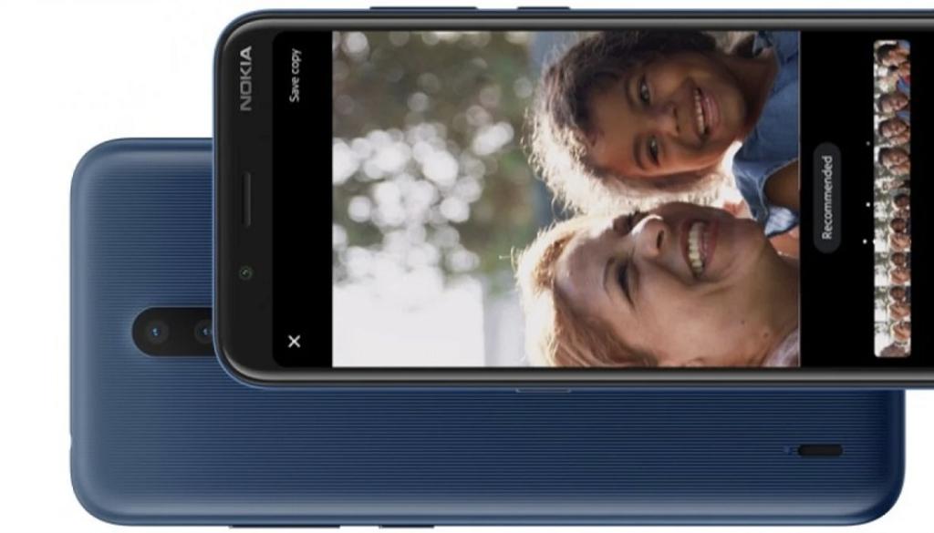 Nokia 2 V Tella ra mắt: giá 2,1 triệu đồng ảnh 2