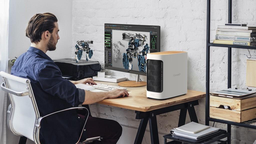 Acer ra mắt ConceptD 300 mới và hai chiếc ConceptD 7 ảnh 5