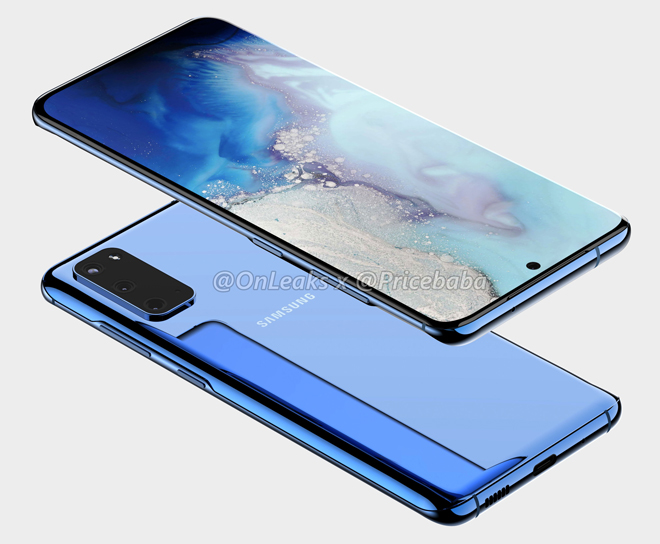 ngat ngay truoc video 360 do galaxy s11e, iphone 11 pro cung ghen ty hinh anh 2