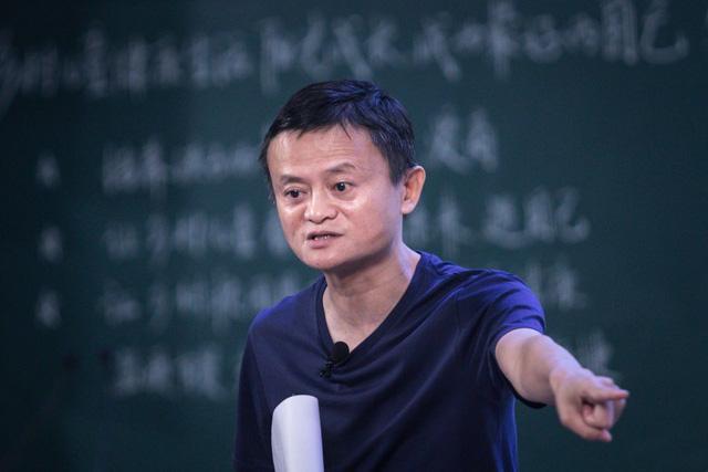 Bài học Jack Ma: Từ kẻ lừa đảo đến ông chủ mù công nghệ trong làng khởi nghiệp - Ảnh 1.