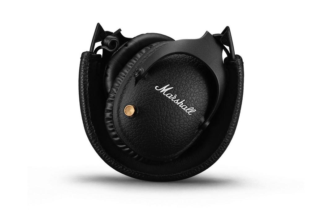 Marshall trình làng tai nghe chống ồn đầu bảng, Monitor II A.N.C, sạc 15 phút cho 5 tiếng nghe nhạc ảnh 3