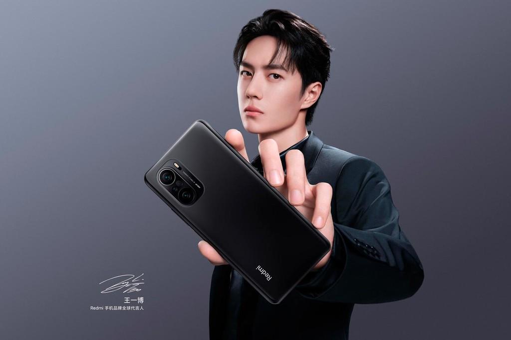 Redmi K40 series ra mắt: màn hình 120Hz, Snapdragon 870/888, giá từ 309 USD ảnh 1