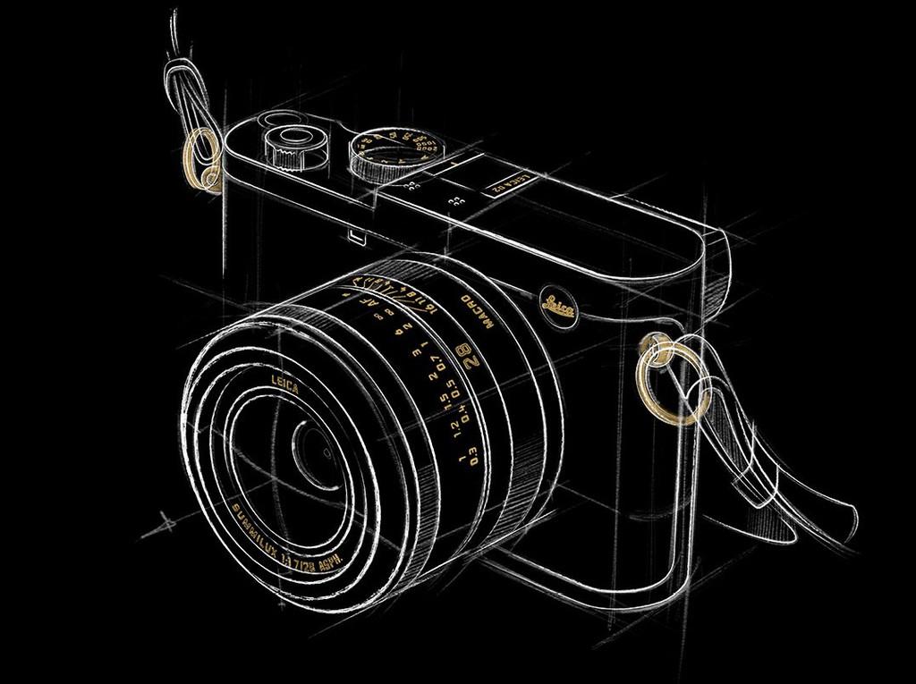 Leica công bố phiên bản giới hạn Daniel Craig x Greg Williams Q2: chỉ 750 chiếc, giá 6.995 USD ảnh 2