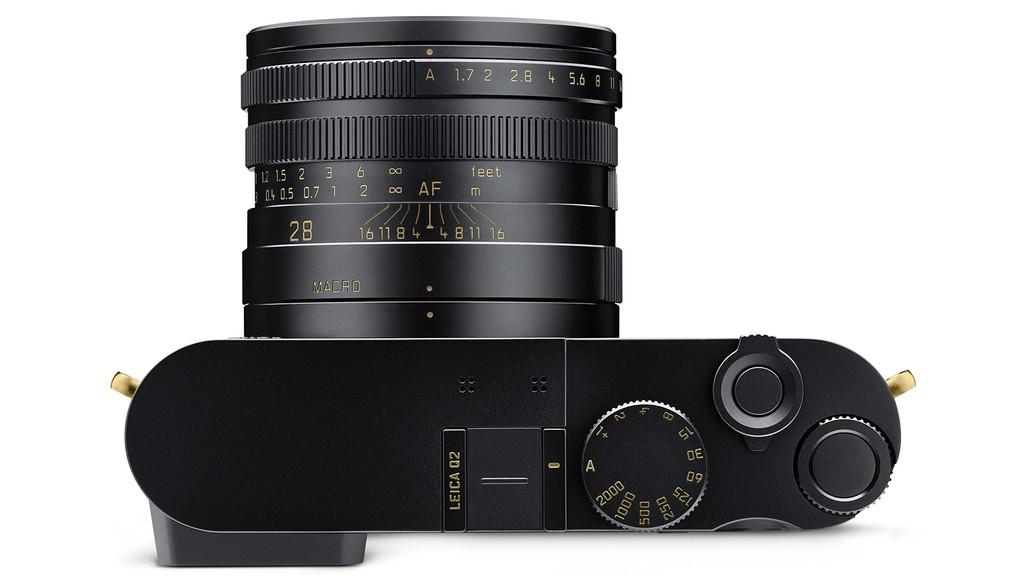 Leica công bố phiên bản giới hạn Daniel Craig x Greg Williams Q2: chỉ 750 chiếc, giá 6.995 USD ảnh 3