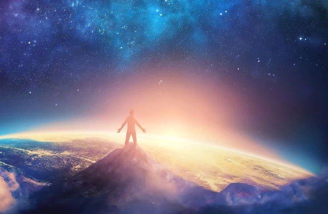 Chỉ cần nhiều vật chất hơn là sự sống có thể tự sản sinh.