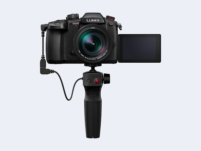 Panasonic GH5 II ra mắt: tăng chất lượng video 4K và thêm tính năng live stream ảnh 2