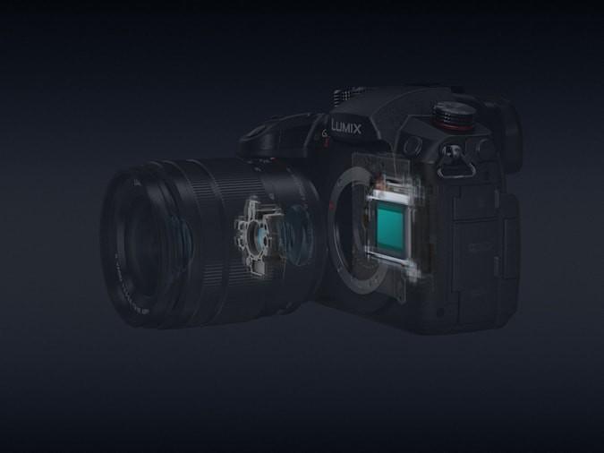 Panasonic GH5 II ra mắt: tăng chất lượng video 4K và thêm tính năng live stream ảnh 3