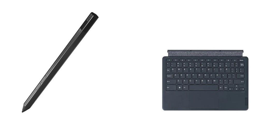 Lenovo Xiaoxin Pad Plus ra mắt: tablet tầm trung, cấu hình hấp dẫn, giá từ 312 USD ảnh 3