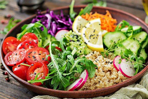 Top 7 quan niệm sai lầm trong ăn uống nhiều người mắc phải