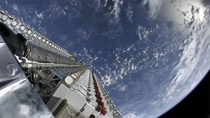 Sứ mệnh của Starlink là mang kết nối Internet đến mọi nơi trên Trái đất
