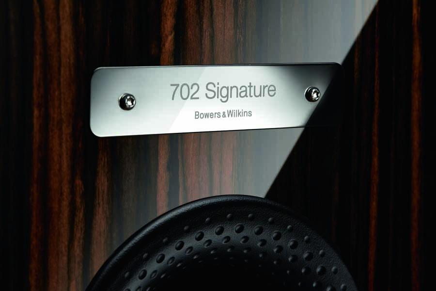 """Bowers & Wilkins ra mắt siêu phẩm 702 S2 và 705 S2 """"Signature"""", tháng 8 về Việt Nam ảnh 7"""