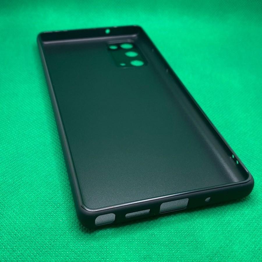 Ốp lưng Samsung Galaxy Note20 + hé lộ chi tiết thiết kế ảnh 2