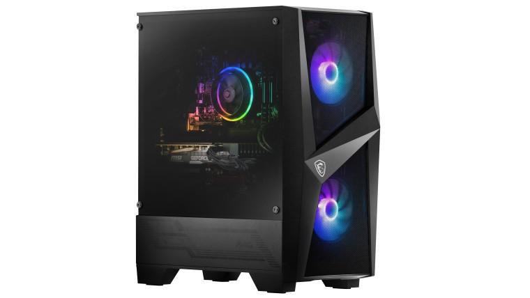 MSI giới thiệu dàn PC Gaming khủng dùng CPU Intel gen 10 ảnh 4