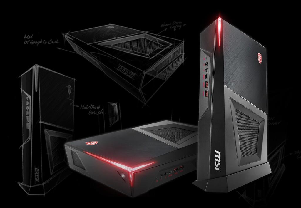 MSI giới thiệu dàn PC Gaming khủng dùng CPU Intel gen 10 ảnh 6