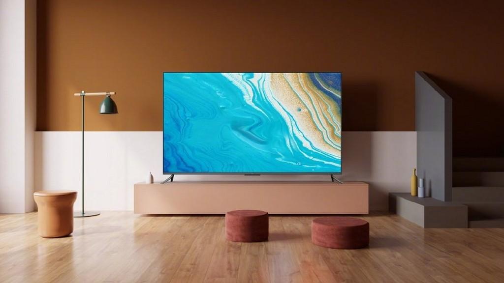 Mi TV 6 sẽ là TV thông minh đầu tiên của Xiaomi có loa 100W ảnh 1