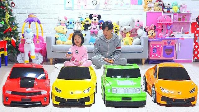 """Cô bé vàng trong làng Youtuber"""" Hàn Quốc: Sở hữu hơn 30 triệu đăng ký, bố mẹ lập cả công ty, chiến lược nội dung bài bản, doanh thu 3,7 tỷ won/tháng - Ảnh 3."""