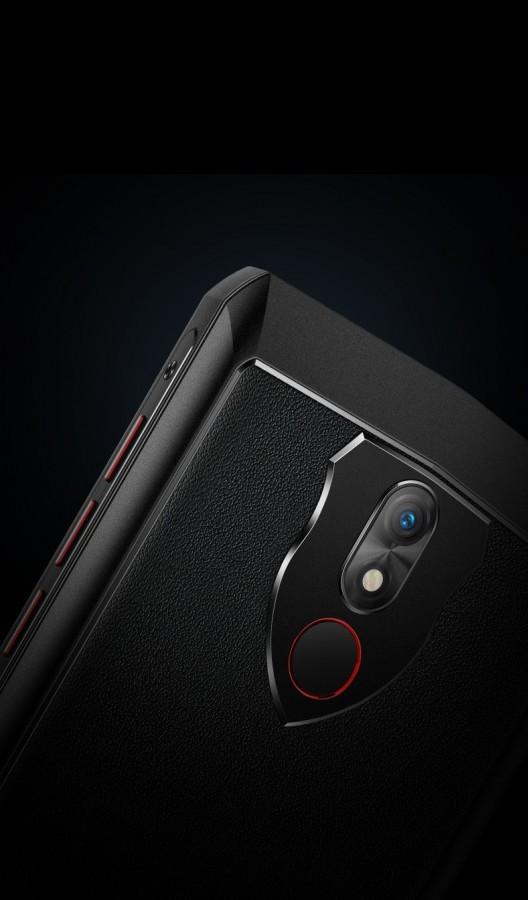 Gionee M30: smartphone pin 10.000 mAh, RAM 8GB, vỏ nhôm giá 4,6 triệu ra mắt  ảnh 1