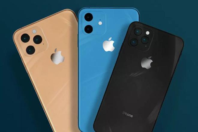 suc hap dan cua iphone 11 co the vo tinh lam hai apple hinh anh 1