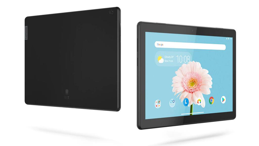 Lenovo ra mắt Tab M10: học tập và giải trí đều ổn, giá từ 4,4 triệu ảnh 1