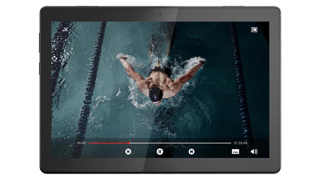Lenovo ra mắt Tab M10: học tập và giải trí đều ổn, giá từ 4,4 triệu ảnh 2