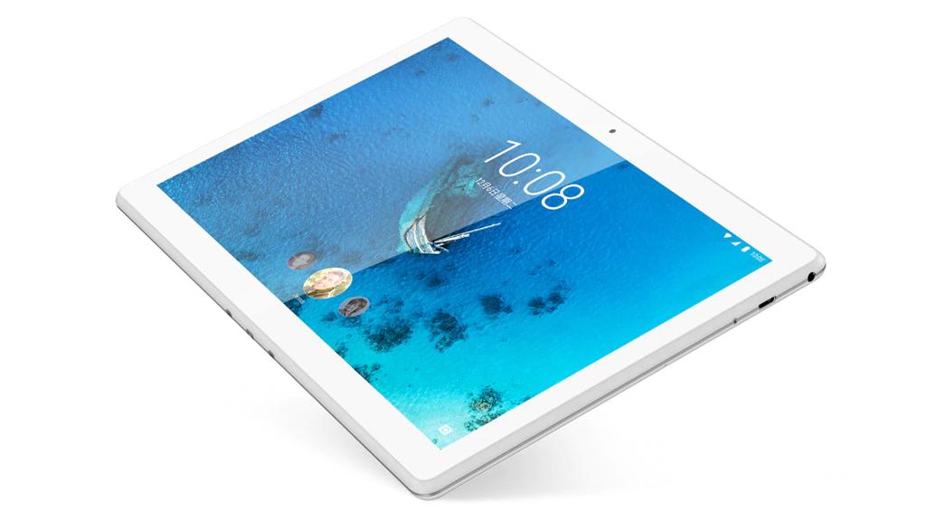 Lenovo ra mắt Tab M10: học tập và giải trí đều ổn, giá từ 4,4 triệu ảnh 3
