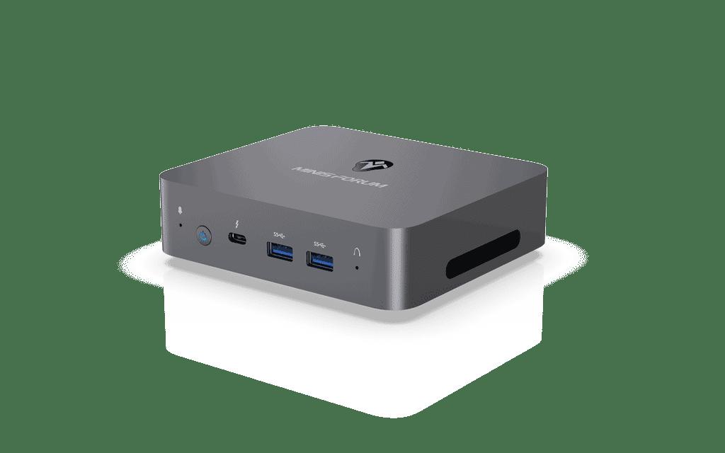PC bỏ túi: RAM 16GB, chip Intel thế hệ 10, bộ nhớ Intel Optane ảnh 2