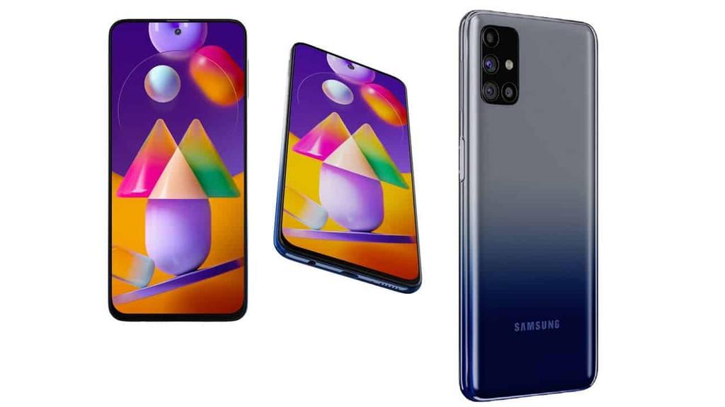 Samsung Galaxy F41 sẵn sàng ra mắt: Giá mềm hơn nhưng vẫn sang, xịn ảnh 3