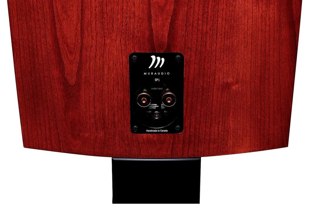 SP1 – Loa tĩnh điện bookshelf đa hướng, hậu duệ của Muraudio PX, giá 300 triệu ảnh 3