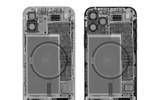 """iFixit """"mổ bụng"""" iPhone 12 và iPhone 12 Pro: dễ thay thế, đạt 6/10 điểm"""