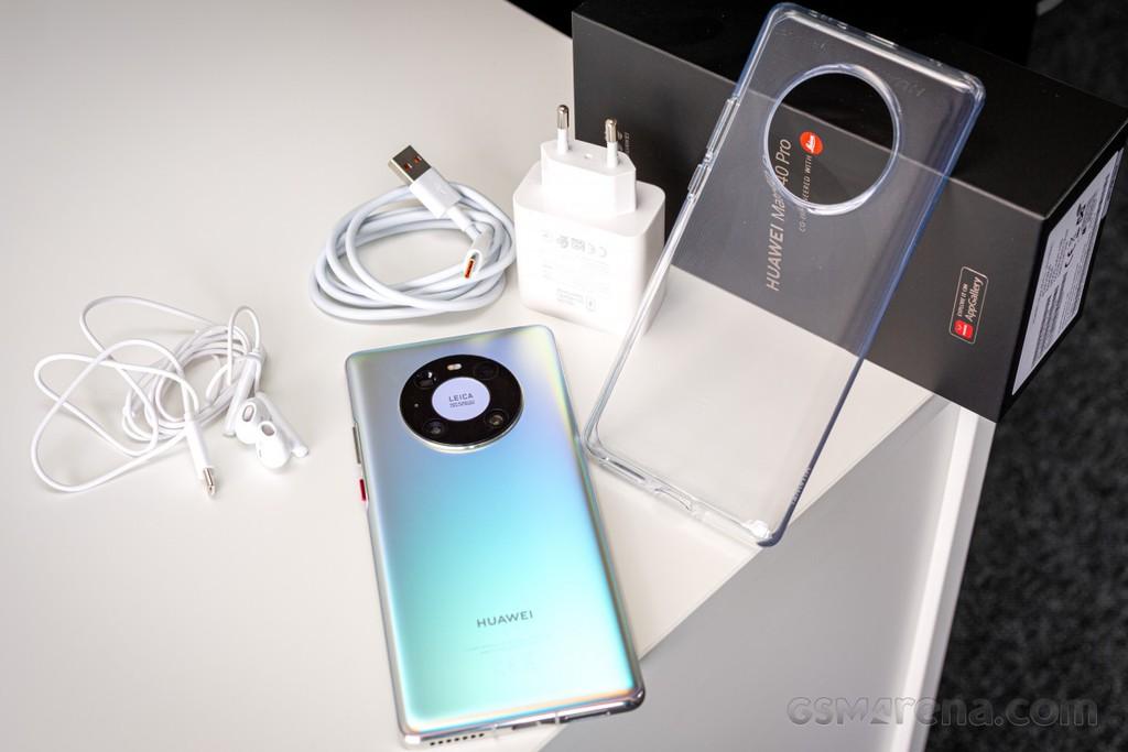 Huawei Mate 40 series có đủ tốt để bạn không cần Google? ảnh 6