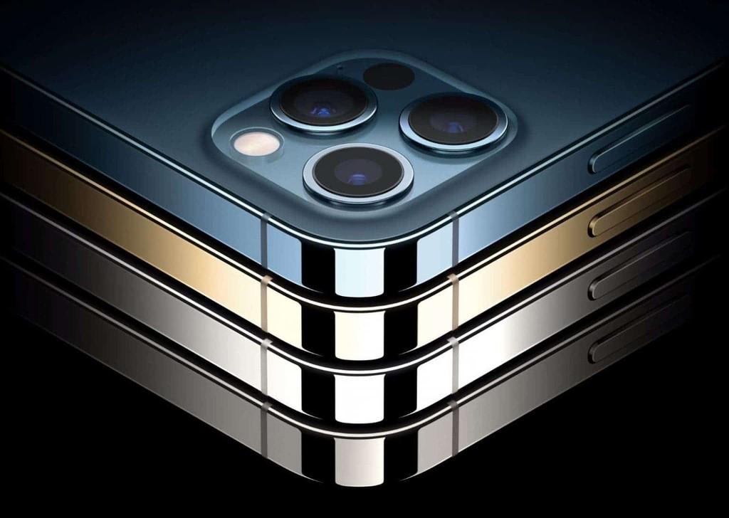 iPhone 12 Pro Max chỉ có RAM 6GB, pin nhỏ hơn iPhone 11 Pro Max ảnh 1