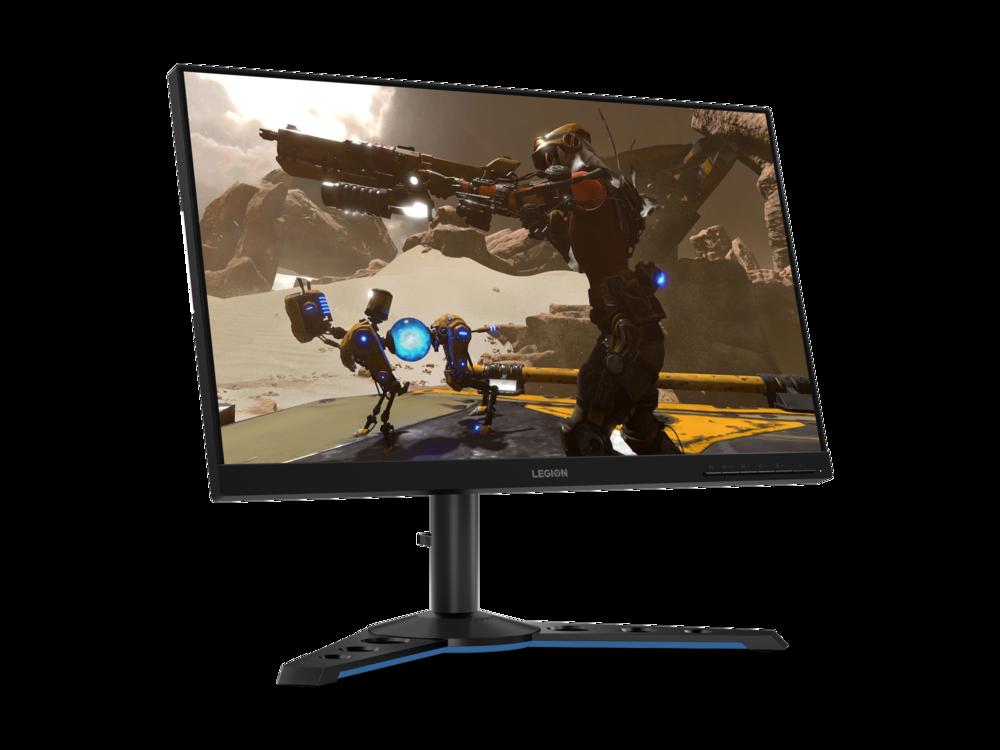 Lenovo ra mắt loạt màn hình cao cấp cho chơi game và giải trí đỉnh cao giá từ 7 triệu  ảnh 2