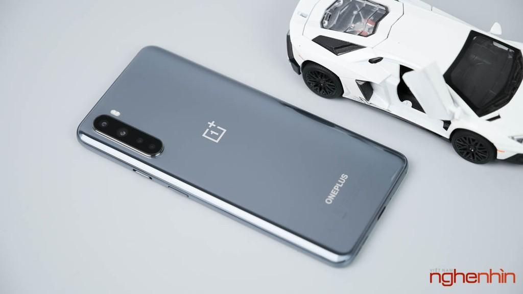 OnePlus Nord N100 pin lớn hơn, giá rẻ hơn nhiều chuẩn bị lên kệ ảnh 4