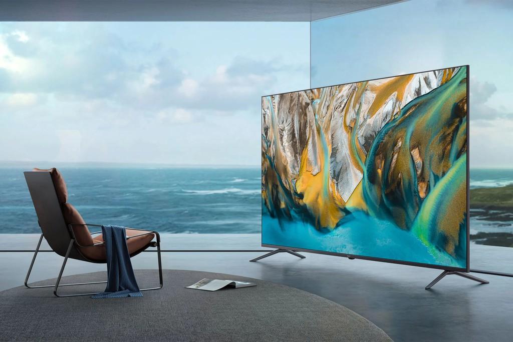 Redmi MAX TV 86 inch ra mắt: tần số quét 120Hz, HDMI 2.1, Dolby Vision / Atmos ảnh 1