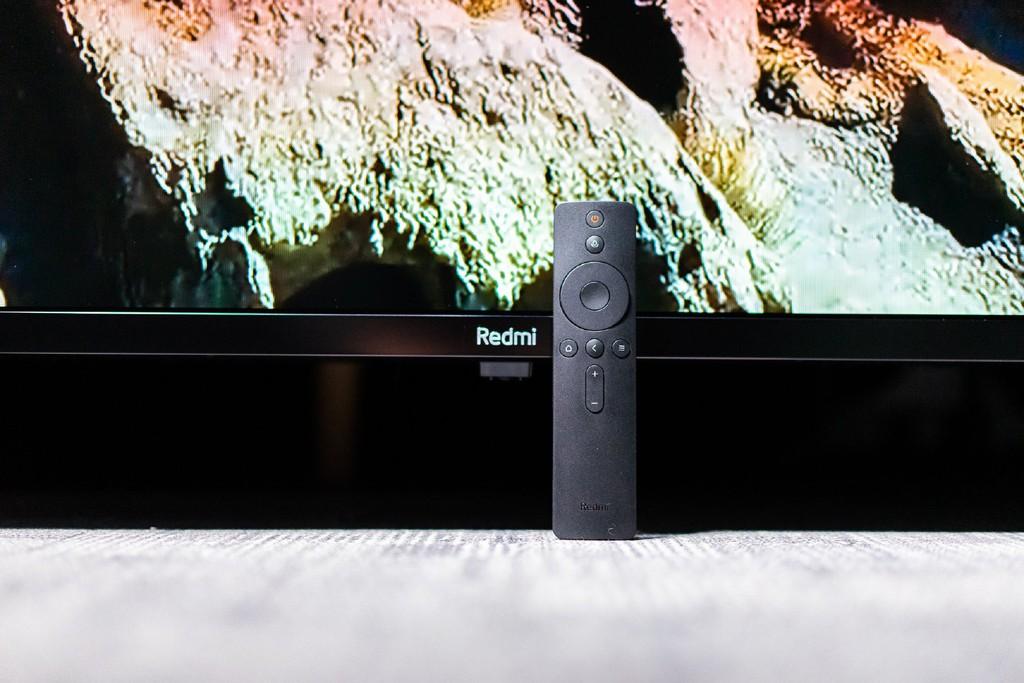 Redmi MAX TV 86 inch ra mắt: tần số quét 120Hz, HDMI 2.1, Dolby Vision / Atmos ảnh 4