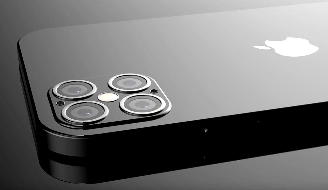 iPhone 2020 sẽ có camera lớn và công nghệ chống rung đặc biệt