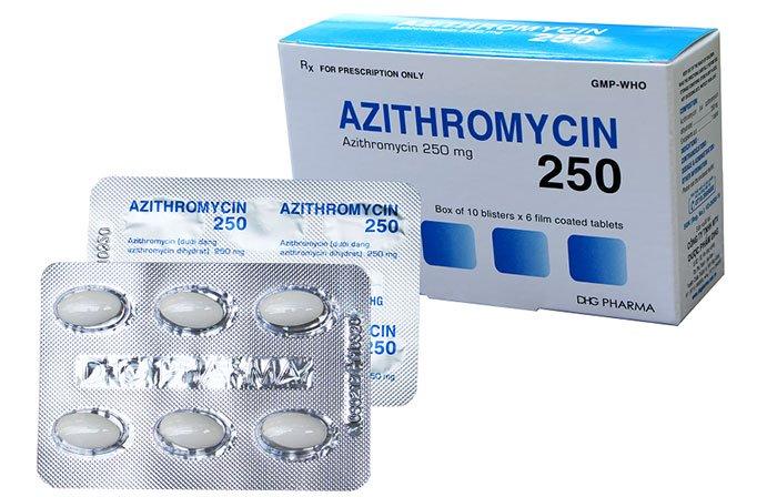 Bạn có thể dùng thuốc này kèm với thức ăn nếu bạn bị khó chịu ở dạ dày.