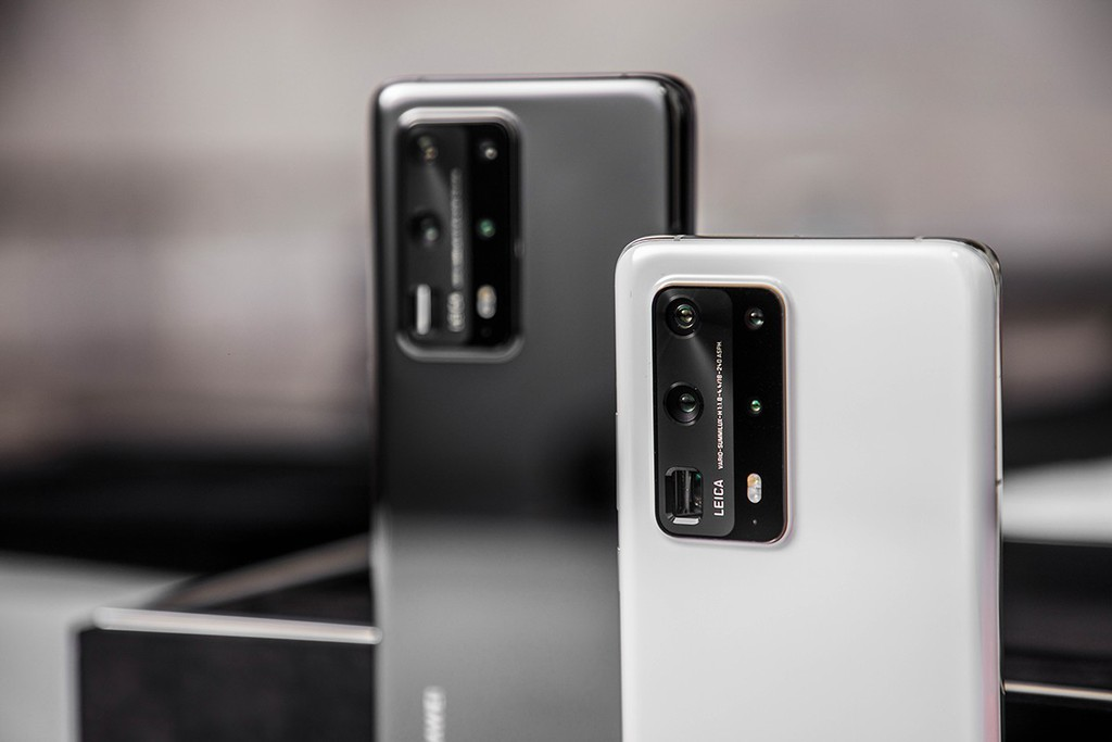 Đây là tất cả những gì Huawei P40 đem ra so sánh với đối thủ ảnh 1