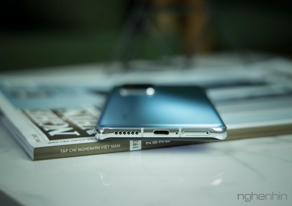 Đây là tất cả những gì Huawei P40 đem ra so sánh với đối thủ ảnh 3