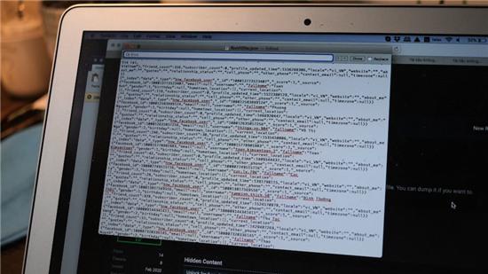 Facebook: Thông tin người dùng Việt bị rò rỉ có thể là dữ liệu cũ