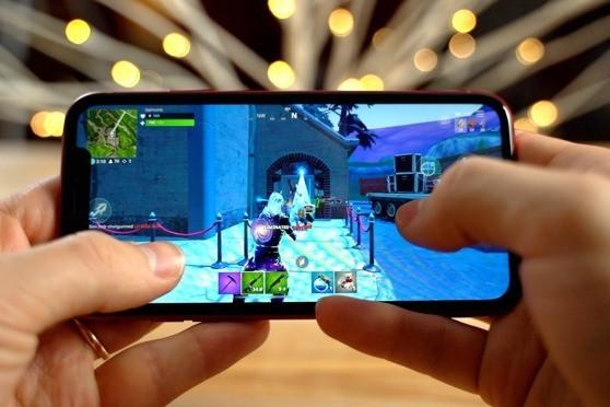 """Tổ chức Y tế Thế giới công nhận """"nghiện chơi game trên smartphone"""" là một căn bệnh quốc tế - Ảnh 1."""