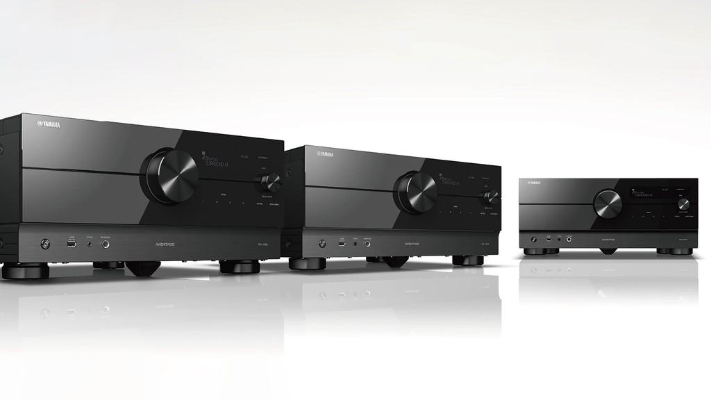 RX-A8A, RX-A6A, RX-A4A - Bộ 3 receiver 8K hoàn toàn mới của Yamaha, HDMI 2.1 không lỗi 4K/120Hz ảnh 2
