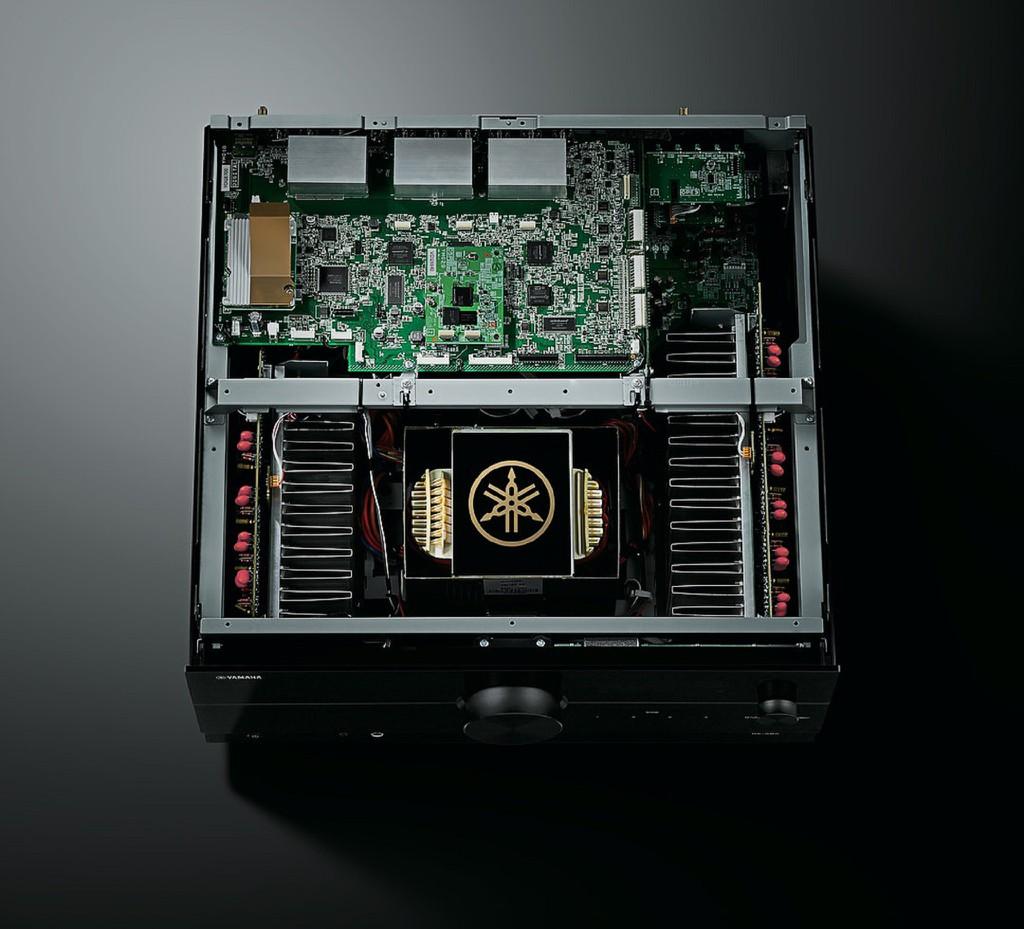 RX-A8A, RX-A6A, RX-A4A - Bộ 3 receiver 8K hoàn toàn mới của Yamaha, HDMI 2.1 không lỗi 4K/120Hz ảnh 5