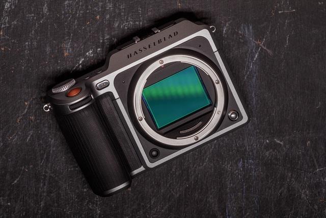 Top 10 máy ảnh chụp đẹp nhất thiếu vắng thương hiệu Canon - 2