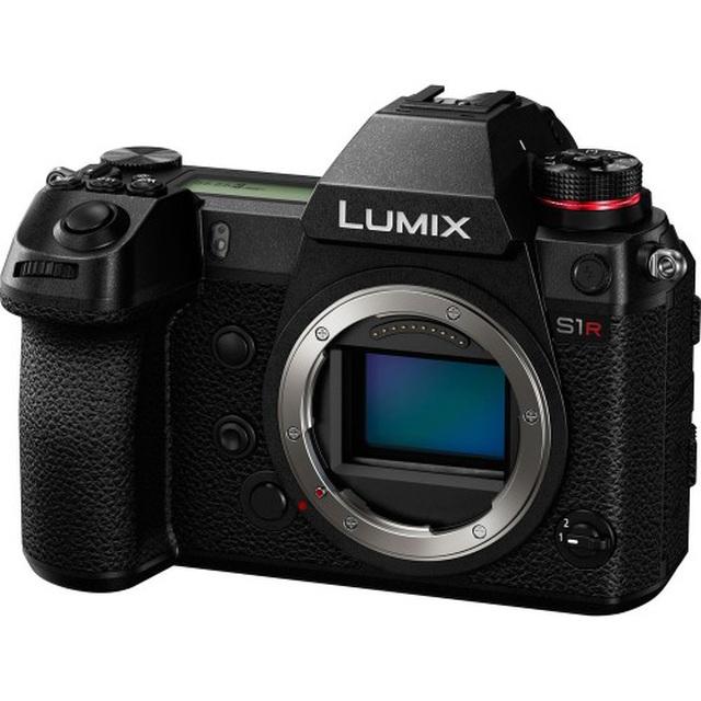 Top 10 máy ảnh chụp đẹp nhất thiếu vắng thương hiệu Canon - 4