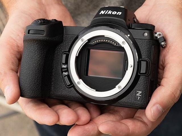 Top 10 máy ảnh chụp đẹp nhất thiếu vắng thương hiệu Canon - 8