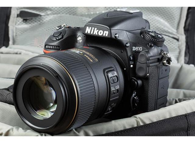 Top 10 máy ảnh chụp đẹp nhất thiếu vắng thương hiệu Canon - 10